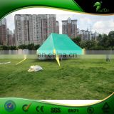Aluminum Frame Green Outdoor Double Top Star Shade Event Tent 8x12m