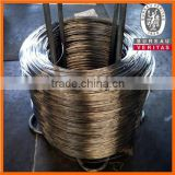 Stainless Steel Galvanized Wire price of steel per kg
