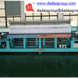 High Speed 33 Head Quilting Embroidery Machine