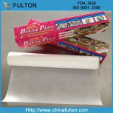 Household Use Baking Paper For Food Cooking Oem Service Baking Paper