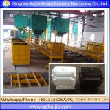 New casting process lost foam molding machine on sale