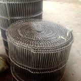 304 stainless steel mesh belt manufacturers