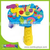 Wholesale new product kids handmade toy clay modeling tools