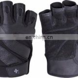 Men's Pro Fitness Weight Lifting Gloves Gym Gloves