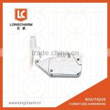 Handles & Ironmongery Mini Push Catch Latch Cabinets Caravan Motorhome Cupboard Doors + Counterpiece
