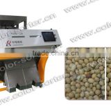 5388 Pixel Soya Bean Sorting Machine With 5388 Pixel