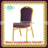 high quality Hot-Sell Cheap Classic Design Old Fashion Banquet Stacking Chairs