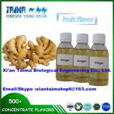 Xi`an Taima fruit flavor for smoke oil:  Ginger
