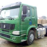FACTORY PRICE SINOTRUK HOWO 4*2 TRACTOR HEAD/TRACTOR TRUCK