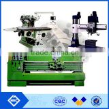 <b>Lathe</b>, Drilling <b>Machine</b> and <b>Milling</b> <b>Machine</b>