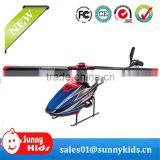 3.5CH with gyroscope rc aircraft for kid indoor rc helicopter