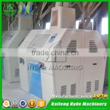 MSQ large capacity buckwheat grain grinders