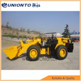 UNIONTO-828 wheel loader, Cummins engine