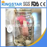 good glass mason jar