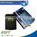 TK102 mini gms gps tracker for small pets and persons, online real time tracking mini chip gps tracker for persons and pets