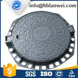 EN124 D400 High quality Grey Iron manhole cover grating