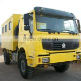 QINGZHUN Mobile Workshop for Lubrication and Maintenance best selling