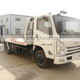 JZZ5082TQZ 4x2 RHD 5Ton JMC light weight tow towing truck wrecker for sale