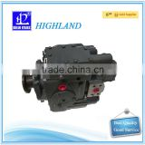 factory direct sale many brands hydraulic pumps for log splitter