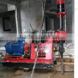 HGY-650 portable boring drill machine soil sample drilling machine
