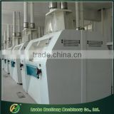 Wide usage H-efficiency automatic wheat flour milling plants