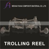 TROLLING REEL FISHING TROLLING REEL