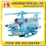 plastic electric toy airplane