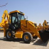 Backhoe Loader UNIONTO-388, Cummins Engine