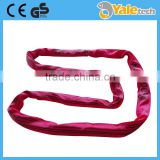 Polyester Round Sling lifting sling with CE and GS Certificate