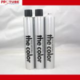 aluminum collapsible hair color tube packaging