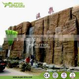 Hot Spring Resort Hotel Outer Ornament Large Aritificial Rockery