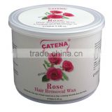 ROSE DEPILATORY WAX CT-W08D