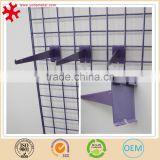 Factory Supplier Various Hanging Slatwall Hook for Retail Store
