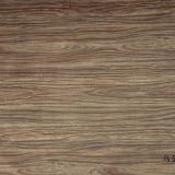 Zingana   wood grain decorative paper