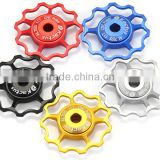 Kactus CNC Mountain Bicycle Jockey Wheel Rear Derailleur Pulley Alluminum Alloy Bike Parts for SHIMANO SRAM 11T