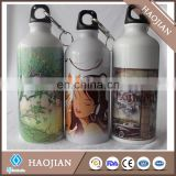 wedding souvenirs sublimation blank Aluminum waterbottles stainless steel water bottle