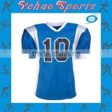 Sublimation <b>youth</b> American <b>football</b> <b>jersey</b> uniforms for sale