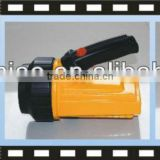 LED handhold rechargeable searchlight
