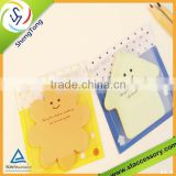 wholesale sticky note pad arrow sticky note