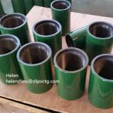 K55/J55 Seamless Casing and Tubing Coupling oil paintings coupling for Oil and Gas with  certification