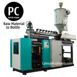 5 Gallon Polycarbonate Bottle Blow Molding 20 Litre PC Bottle Making Machine