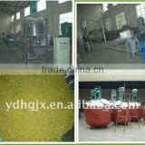 Hot Sale Hot-melt Glue Stick Machinery