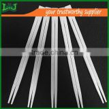 natural color bamboo chopsticks for restaurant with high quality