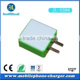 Micro usb charger colorful and powerful battery charger speed charging wholesale alibaba