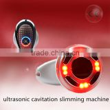 Bipolar Rf Ultrasonic Liposuction Cavitation Newest Body Slimming Beauty Device Body Slimming Machine Mini Ultra Cavitation RF Machine