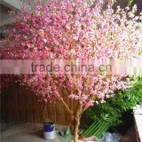 260cm height artificial christmas cheap pe wedding peach blossom tree EP08 0402