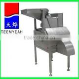 TW-1000 3-way stainless steel High-speed French fries cutter, fries cutting machine (Video)