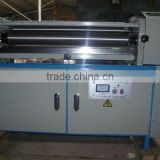 Cabinet Type Single Side Paper Gluing Machine