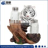 White Tiger Statue Kitchen Design Ideas Art De La Table