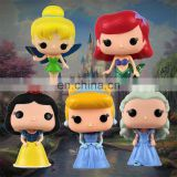 wholesale Funko POP figures princess action figures